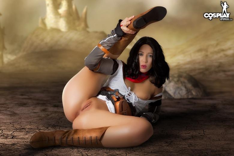 Nayma Kagari Cagalli For Cosplay Erotica Cherry Nudes Tushy 1