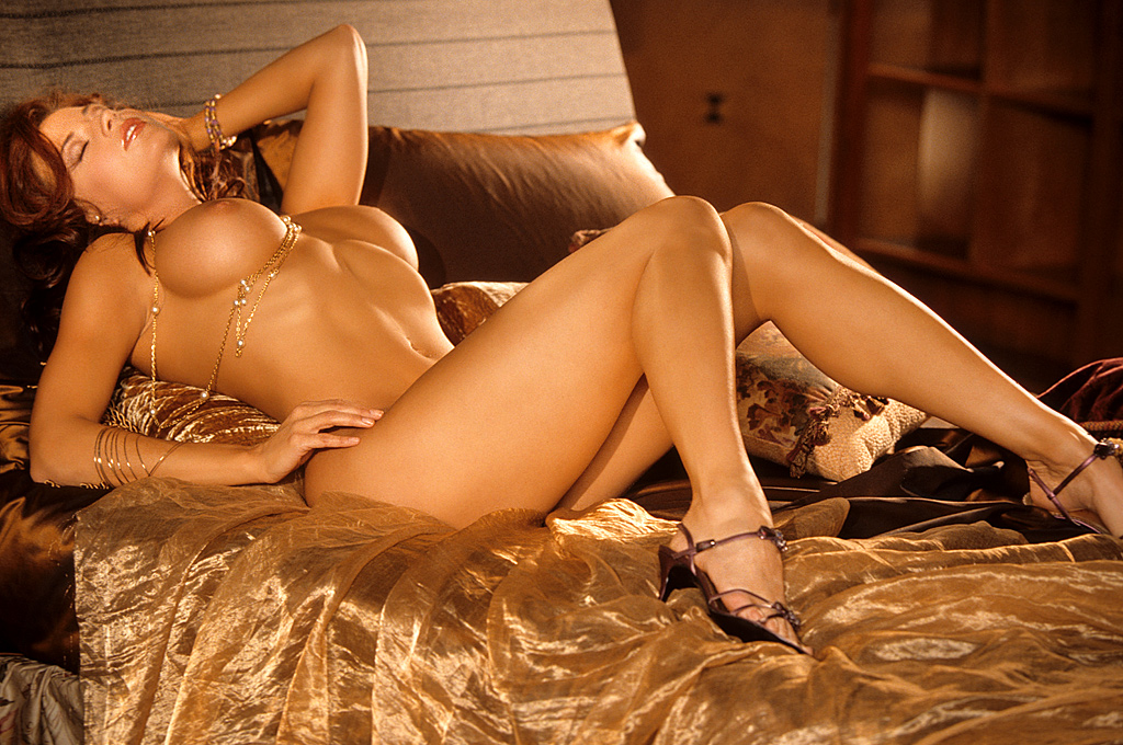 Candice michelle naked in