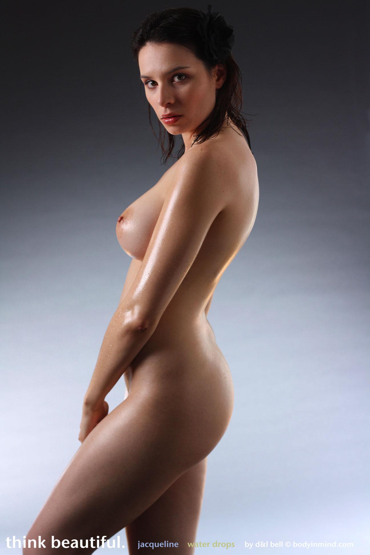 Goehner nude jacqueline Jacqueline Goehner