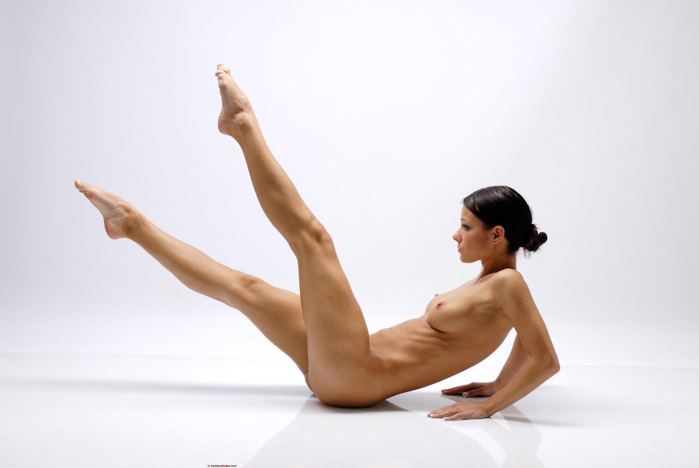 Hot women yoga poses nude sex